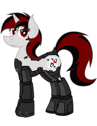 BlackJack - Security Mare