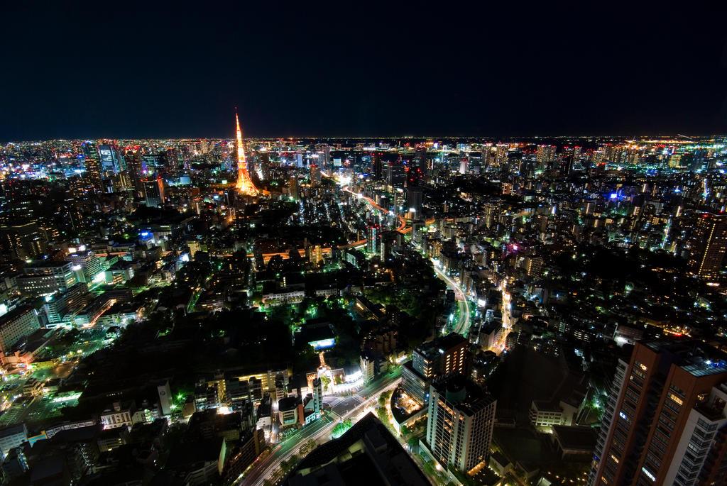 Tokyo Wide by matsunuma