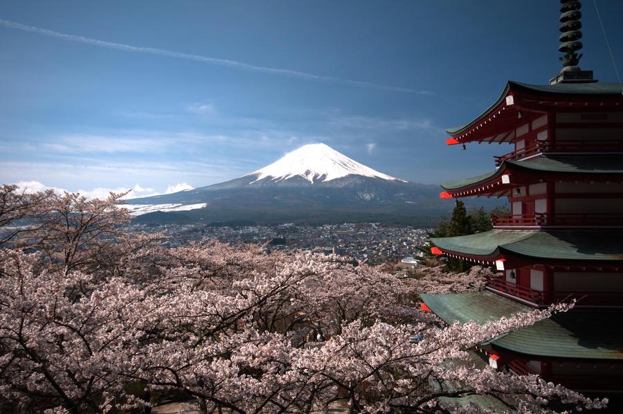 Japan by matsunuma