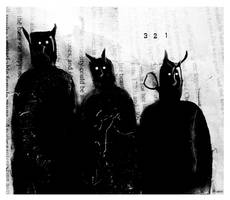 3devils by Trafial
