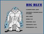 Big Blue - Concept