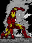 Iron Man Mark III v2