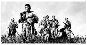 seven samurai 2