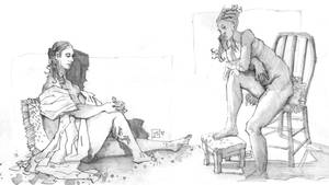 073013 more figure drawing