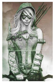 Queen Oliver