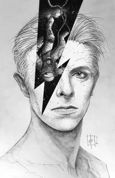 Rest in peace Mr. Bowie