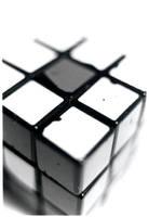 rubik cube by cipici