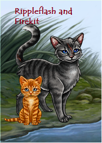 Wcam warrior cats avatar maker cats with kits couples and
