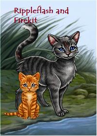 Avatar Warrior Cats Couple Maker