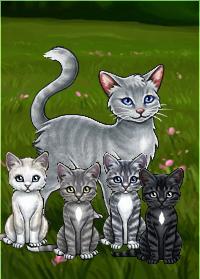 By Photo Congress || Avatar Maker Cats