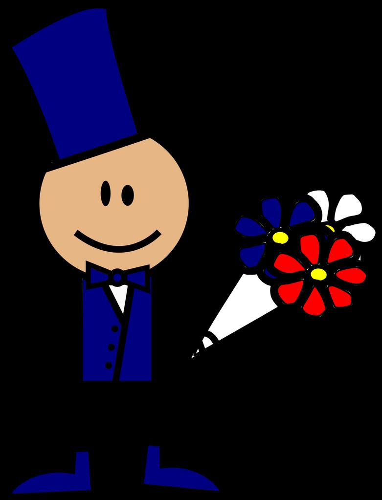 cartoon man in tuxedo: oots stylejanholan on deviantart