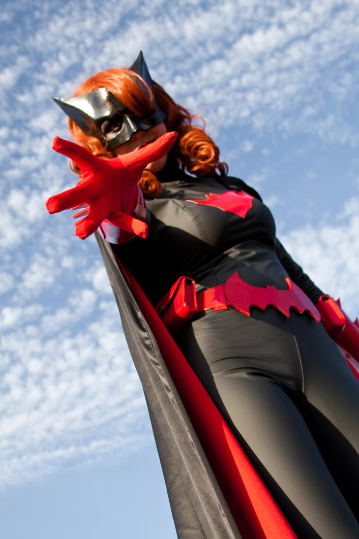 Batwoman 2 by BlitheFool
