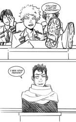 Hair Part II PG2 by BlitheFool