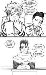 Hair Part II PG4 by BlitheFool