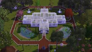 Rhydin Botanical Garden