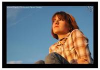 Abigail in Watson Lake Park 3 by ModestBeauty