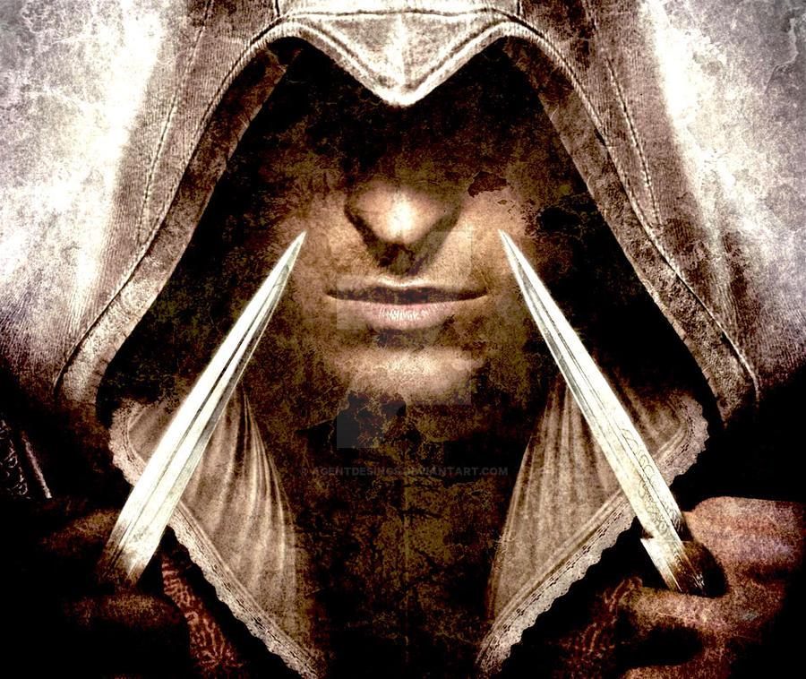 Ezio by AgentDesings