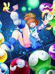 Arle Nadja - Let's Play Puyo Puyo!