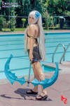 Ashe- Pool Party