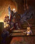 fanart ofWorld of Warcraft