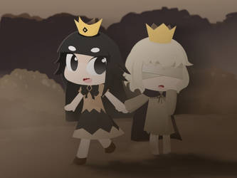 [JzBoy] The Liar Princess And The Blind Prince