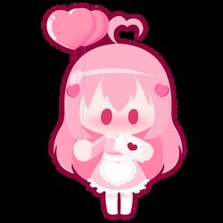 [JzBoy] Valentine Girl