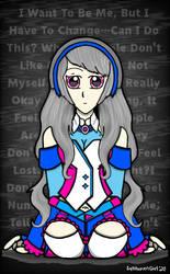 Vocaloid Fanart #2 Maika
