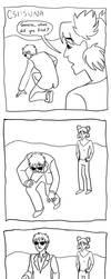 CSI by Snuggly-Duckling