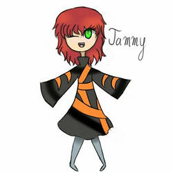 jammy by MelancholyKillJoyDuo