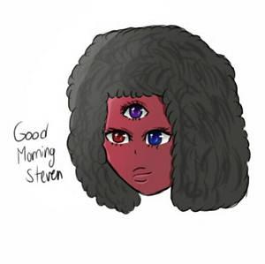 Mornin' Steven