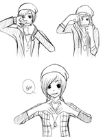 Asher's Hobby by ShutUpChibsi