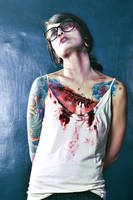 Punk dead by OfirAbe