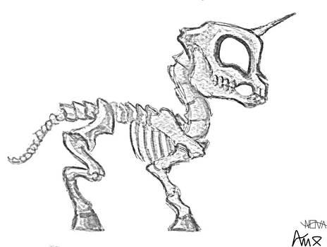 MLP Skeleton