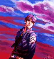 Trunks by JeyDS