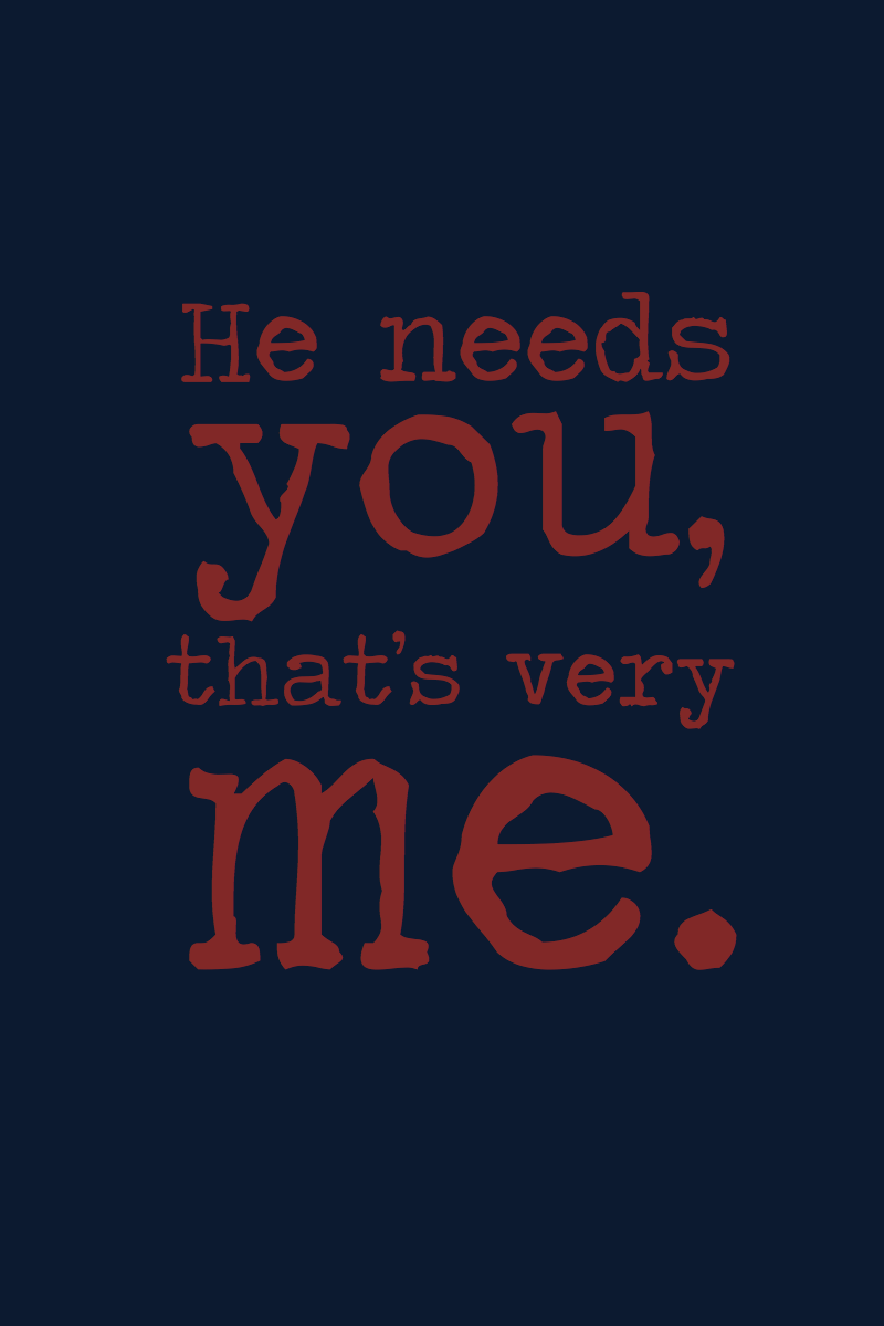 When he needs you  What To Do When He Needs Space  2019-07-08