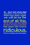 Spoiler - Passengers