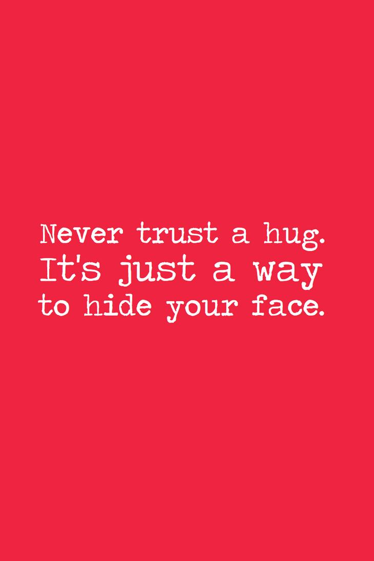 Hug by inkandstardust