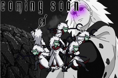 Madara Rikudou NZC (Released Coming soon!) by Sektor-San
