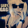 Icon - Lady Gaga by alice-johnsson