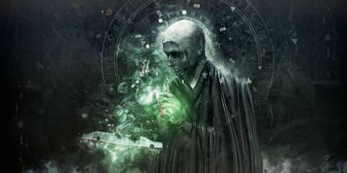 The Alchemist by parablev