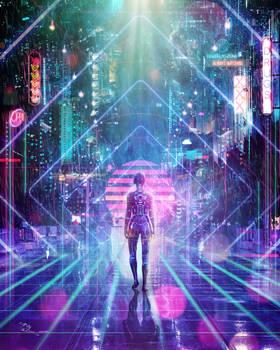 Neon Zone