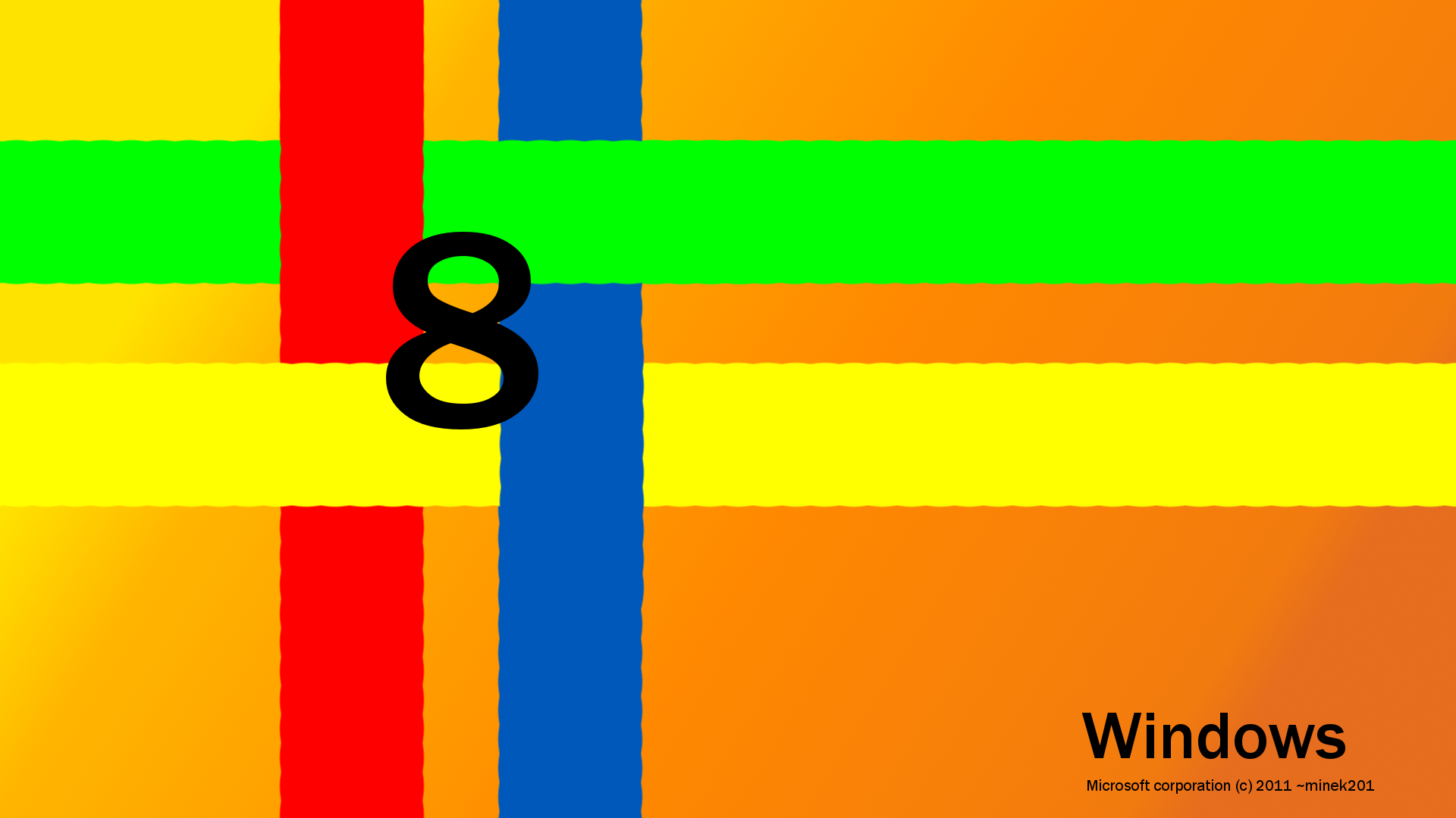 W8 Wallpaper