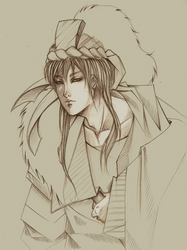 NOH rough by AreYouJay
