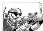 Star Wars: Evo Trooper