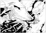 Elfquest: Tyldak by ElfSong-Mat