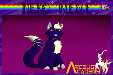 Memes Hechos on Arceus-Academy - DeviantArt