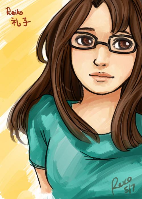 asahirureiko's Profile Picture