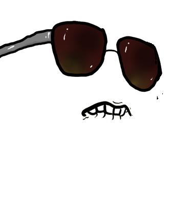 Dat Ass Glasses 113