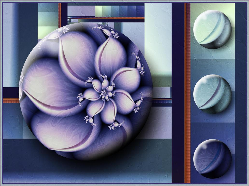 Purple Palette by Klytia70