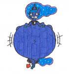 Gassy Luna